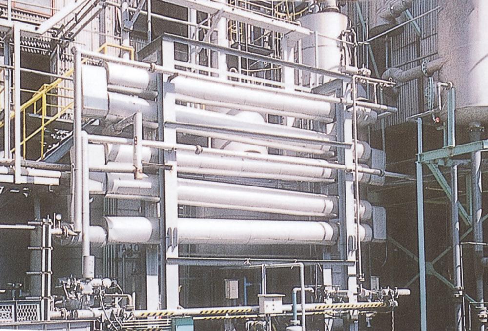 排水処理・脱臭設備